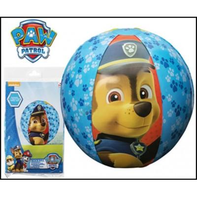 Balón-plážová lopta Paw Patrol