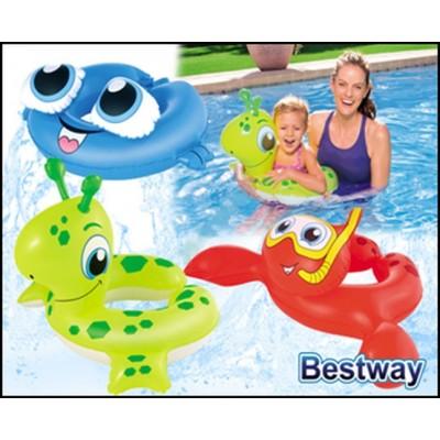 Bestway nafukovacie plávajúce koleso