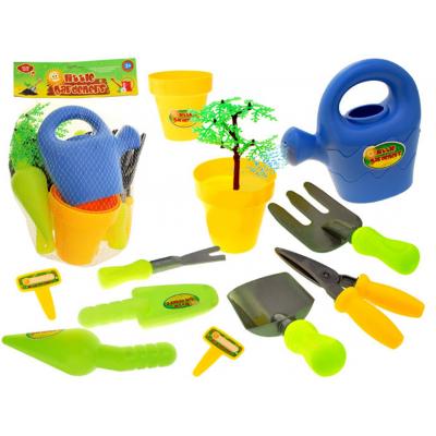 Sada náradia pre malého záhradníka