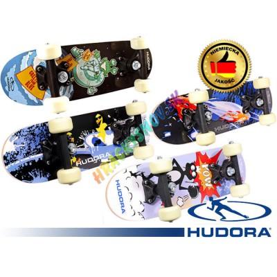 Hudora prvý mini skateboard XXS