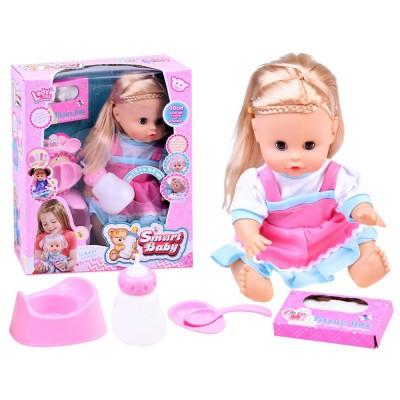 Interaktívna bábika