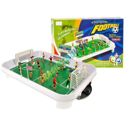 Futbal pružinový pre deti 34cm