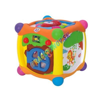 Huile Toys Magická kocka pre najmenších