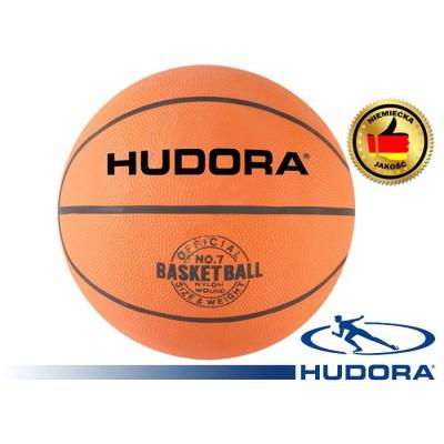 Hudora basketbalová lopta
