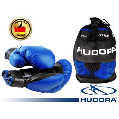 Hudora boxerské rukavice