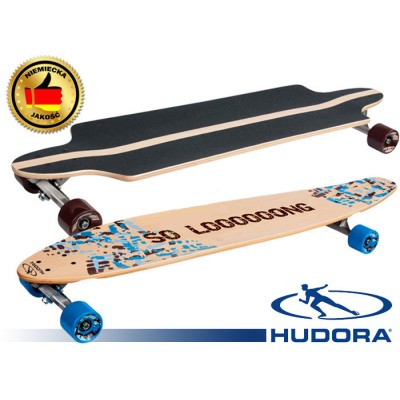 Hudora Longboard Big