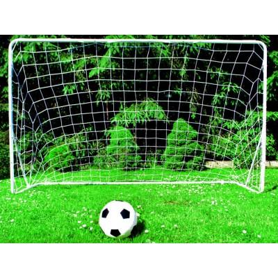 Kovová futbalová brána