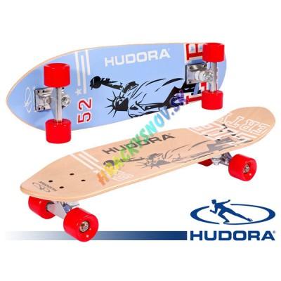 Hudora Skateboard Old School