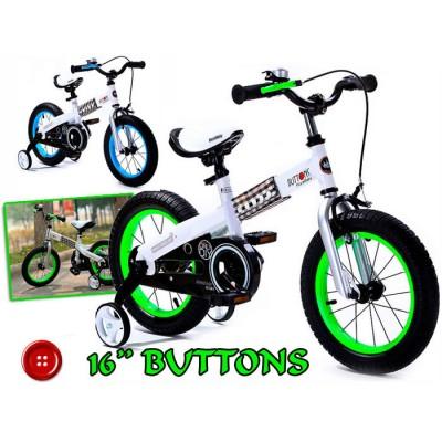 """Bicykel Royal 16"""""""